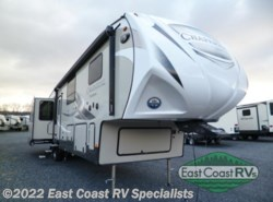 New 2017  Coachmen Chaparral 392MBL by Coachmen from East Coast RV Specialists in Bedford, PA