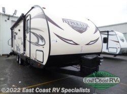 New 2017  Forest River Wildwood Heritage Glen Hyper-Lyte 26RL by Forest River from East Coast RV Specialists in Bedford, PA