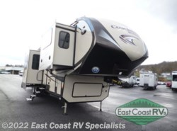 New 2017  Coachmen Brookstone 369FL by Coachmen from East Coast RV Specialists in Bedford, PA