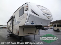 New 2017  Coachmen Chaparral Lite 295BHS