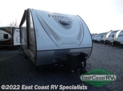 New 2017  Coachmen Freedom Express 246RKS by Coachmen from East Coast RV Specialists in Bedford, PA