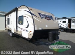 New 2017  Forest River Wildwood X-Lite 241QBXL by Forest River from East Coast RV Specialists in Bedford, PA