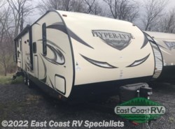 New 2017  Forest River Wildwood Heritage Glen Hyper-Lyte 26BHKHL by Forest River from East Coast RV Specialists in Bedford, PA