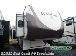 New 2018  Forest River Wildcat 37WB by Forest River from East Coast RV Specialists in Bedford, PA