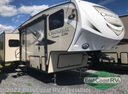 New 2018  Coachmen Chaparral Lite 30RLS by Coachmen from East Coast RV Specialists in Bedford, PA