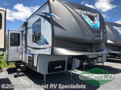 New 2018 Forest River Vengeance Super Sport 314A12 available in Bedford, Pennsylvania