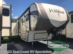 New 2018  Forest River Wildcat 28SGX by Forest River from East Coast RV Specialists in Bedford, PA