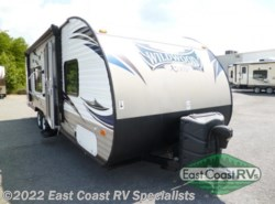 Used 2015  Forest River Wildwood X-Lite 261BHXL by Forest River from East Coast RV Specialists in Bedford, PA