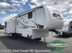 Used 2008  Forest River Sandpiper 335RGT by Forest River from East Coast RV Specialists in Bedford, PA