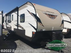 New 2018  Forest River Wildwood X-Lite 273QBXL by Forest River from East Coast RV Specialists in Bedford, PA