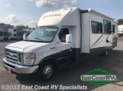 Used 2008  Jayco Melbourne 31B by Jayco from East Coast RV Specialists in Bedford, PA