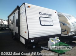New 2018  Coachmen Clipper Ultra-Lite 21BH by Coachmen from East Coast RV Specialists in Bedford, PA