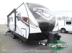 New 2018  Cruiser RV Fun Finder Xtreme Lite 21RB by Cruiser RV from East Coast RV Specialists in Bedford, PA
