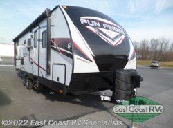 New 2018  Cruiser RV Fun Finder Xtreme Lite 23BH by Cruiser RV from East Coast RV Specialists in Bedford, PA
