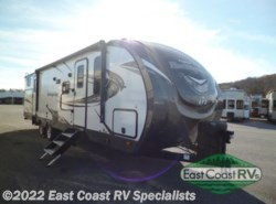 New 2018  Forest River Wildwood Heritage Glen 312QBUD by Forest River from East Coast RV Specialists in Bedford, PA