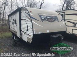 New 2018  Forest River Wildwood X-Lite 230BHXL by Forest River from East Coast RV Specialists in Bedford, PA