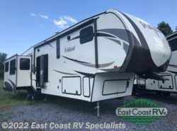 New 2018 Forest River Wildcat 383MB available in Bedford, Pennsylvania