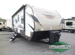 New 2018  Forest River Wildwood 26TBSS by Forest River from East Coast RV Specialists in Bedford, PA
