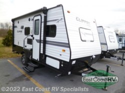 New 2018  Coachmen Clipper Ultra-Lite 17BH by Coachmen from East Coast RV Specialists in Bedford, PA