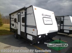 New 2018  Coachmen Clipper Ultra-Lite 17FQ by Coachmen from East Coast RV Specialists in Bedford, PA