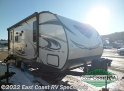 Used 2017  Forest River Wildwood Heritage Glen Hyper-Lyte 23RBHL by Forest River from East Coast RV Specialists in Bedford, PA