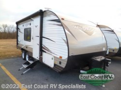 New 2018  Forest River Wildwood X-Lite 201BHXL by Forest River from East Coast RV Specialists in Bedford, PA