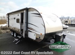 New 2018  Forest River Wildwood X-Lite 233RBXL by Forest River from East Coast RV Specialists in Bedford, PA