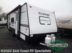 New 2018  Coachmen Clipper Ultra-Lite 21FQ by Coachmen from East Coast RV Specialists in Bedford, PA