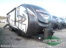 New 2018  Forest River Wildwood Heritage Glen LTZ 269RL by Forest River from East Coast RV Specialists in Bedford, PA