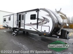 New 2018 Forest River Wildwood Heritage Glen LTZ 326RL available in Bedford, Pennsylvania