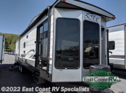 New 2018 Forest River Wildwood DLX 353FLFB available in Bedford, Pennsylvania