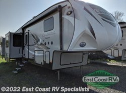 New 2019  Coachmen Chaparral 381RD by Coachmen from East Coast RV Specialists in Bedford, PA
