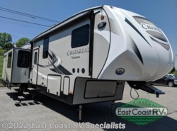 New 2019 Coachmen Chaparral 373MBRB available in Bedford, Pennsylvania