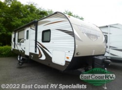 Used 2016  Forest River Wildwood 27RKSS by Forest River from East Coast RV Specialists in Bedford, PA