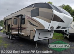 Used 2015  Keystone Cougar 326SRX by Keystone from East Coast RV Specialists in Bedford, PA