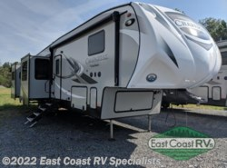 New 2019 Coachmen Chaparral 381RD available in Bedford, Pennsylvania