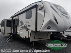New 2019 Coachmen Chaparral 360IBL available in Bedford, Pennsylvania