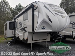 New 2019 Coachmen Chaparral 298RLS available in Bedford, Pennsylvania