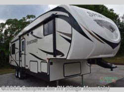 New 2016  K-Z Sportsmen S295RL by K-Z from Campers Inn RV in Kings Mountain, NC