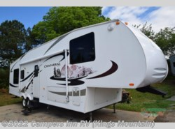 Used 2007  Coachmen Chaparral 328RLE by Coachmen from Campers Inn RV in Kings Mountain, NC