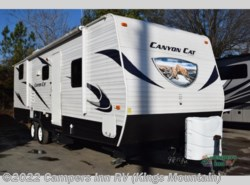 Used 2014  Palomino Canyon Cat 27RBSC by Palomino from Campers Inn RV in Kings Mountain, NC