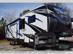 New 2017  Forest River Vengeance Touring Edition 40D12 by Forest River from Campers Inn RV in Kings Mountain, NC