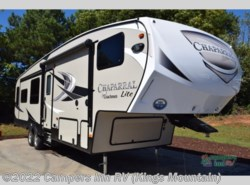 New 2017  Coachmen Chaparral Lite 30RLS by Coachmen from Campers Inn RV in Kings Mountain, NC