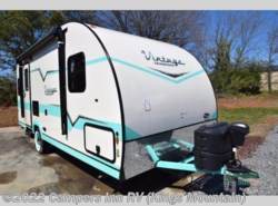 New 2018  Gulf Stream  Vintage Friendship 19ERD by Gulf Stream from Campers Inn RV in Kings Mountain, NC