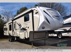 New 2018  Coachmen Chaparral 381RD by Coachmen from Campers Inn RV in Kings Mountain, NC