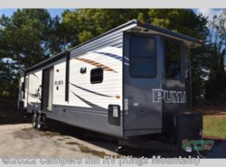 New 2018  Palomino Puma Destination 39-PFK by Palomino from Campers Inn RV in Kings Mountain, NC