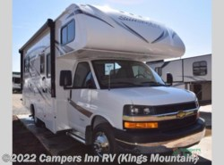 New 2018  Forest River Sunseeker 2300 Chevy by Forest River from Campers Inn RV in Kings Mountain, NC