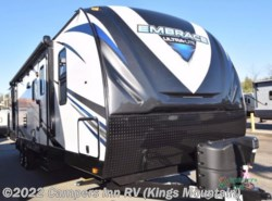 New 2018  Cruiser RV Embrace EL310 by Cruiser RV from Campers Inn RV in Kings Mountain, NC