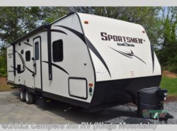 New 2018  K-Z Sportsmen LE 271BHLE by K-Z from Campers Inn RV in Kings Mountain, NC