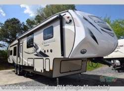 New 2018  Coachmen Chaparral 392MBL by Coachmen from Campers Inn RV in Kings Mountain, NC